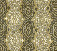 Scalamandre: Sumatra Ikat Weave SC 0002 27167 Golden Wheat