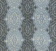 Scalamandre: Sumatra Ikat Weave SC 0003 27167 Indigo