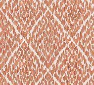 Scalamandre: Lhasa Ikat Weave SC 0003 27169 Coral