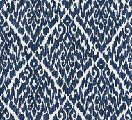 Scalamandre: Lhasa Ikat Weave SC 0004 27169 Indigo