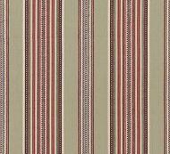 Scalamandre: Cyrus Cotton Stripe SC 0004 27180 Sandalwood
