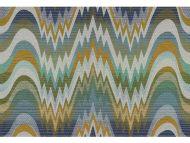 Jonathan Adler for Kravet: Acid Palm 32503.35.0 Surf