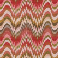 Jonathan Adler for Kravet: Acid Palm 32503.7.0 Watermelon