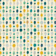 Kravet: Beaded Linen 33071.513.0 Turquoise