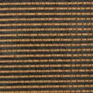 Scalamandre: Senegal CL 0011 36270 Black & Brown