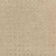 Kate Spade for Kravet: Callot Sequins 4567.16.0 Linen