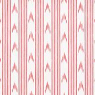 Schumacher: Santa Barbara Ikat WP 5009221 Pink