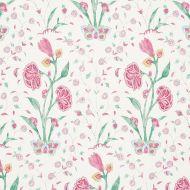 Schumacher: Khilana Floral WP 5009953 Pink