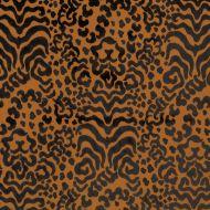 Beacon Hill: Tibetan Tiger 510794 Orange