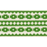 Schumacher: Talitha Tape 70644 Green