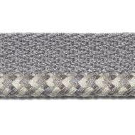 Duralee: Pavilion Indoor/Outdoor Trim 7318-15 Grey