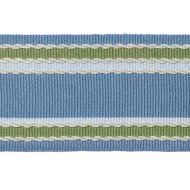 Duralee: Pavilion Indoor/Outdoor Trim 7320-11 Turquoise