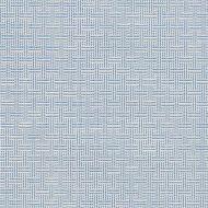 Schumacher: Brickell Indoor/Outdoor 75930 Blue