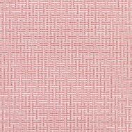 Schumacher: Brickell Indoor/Outdoor 75933 Pink