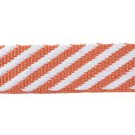 Schumacher: Twill Tape 76103 Orange