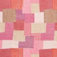 Schumacher: Carnaby 76181 Pink & Red