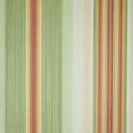Scalamandre: Simbolo SC 0006 90010M Creams, Berries, Greens