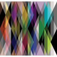 Cole & Son: Circus 93/6020.CS.0 Multicolour