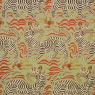 Clarence House: Tibet Wallpaper 201410 Pale Green