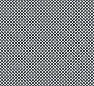 Boris Kroll for Scalamandre: Bellaire Trellis BK 0005 K65121 Indigo