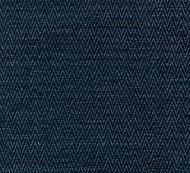 Boris Kroll for Scalamandre: Chevron Chenille: BK 0006 K65116 Indigo