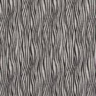 Duralee: Karan DU16265-295 Black/White
