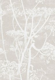 Cole & Son for Lee Jofa: Cow Parsley F111/5019.CS.0 Taupe