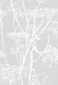 Cole & Son for Lee Jofa: Cow Parsley F111/5021.CS.0 Soft Grey