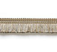 Scalamandre: Shimmer Brush Fringe SC 0003 FC1495 Flax