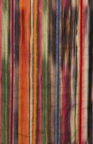 Mulberry Home: Bohemian Stripe FD266.Y101.0 Multi