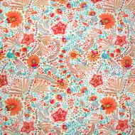 Greenhouse Fabrics: A8942 Sherbert