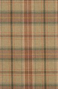Mulberry Home: Shetland Plaid FD344.W122.0 Quartz