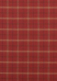 Mulberry Home: Islay FD700.V106.0 Red