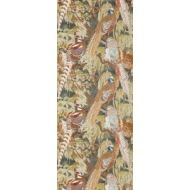 Mulberry Home: Game Birds FG085.A101.0 Charcoal