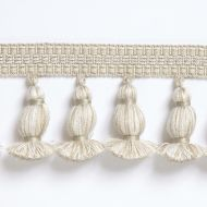 Scalamandre: Halsey Onion Fringe SC 0002 FT1499 Linen