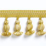 Scalamandre: Halsey Onion Fringe SC 0005 FT1499 Brass