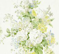 Grey Watkins for Scalamandre: Sybilla Bouquet GW 0002 16621 Hillside