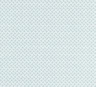 Grey Watkins for Scalamandre: Dash & Dot Print GW 0004 16618 Sky