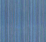 Grey Watkins for Scalamandre: Alder Stripe GW 0004 27231 Bluejay