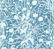 Grey Watkins for Scalamandre: Wildflower GW 0005 16623 Blueprint