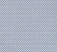 Grey Watkins for Scalamandre: Dash & Dot Print GW 0006 16618 Marine