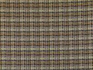 Highland Court: Fete Stripe HU15983-718 Cocoa-Silver