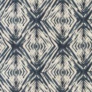 Linherr Hollingsworth for Kravet: Island Dye ISLAND DYE.50.0 Blue Steel