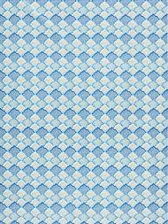 Old World Weavers for Scalamandre: Akira JP 0003 4660 Porcelain Blue