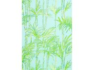 Lilly Pulitzer II for Lee Jofa: Big Bam WP P2016100.133.0 Pool Blue