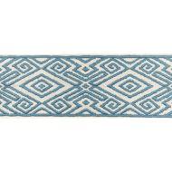 GP&J Baker: Elvira Braid PT85025.5.0 Soft Blue