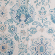 Sarah Richardson Harmony for Kravet: Saroukrug SAROUKRUG.35.0 Aquamarine