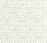 Scalamandre: Ailin Lattice Weave SC 0001 27214 Linen