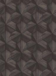 Scalamandre: Bent Wood SC 0001 WP88425 Dark Brown