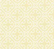 Scalamandre: Ailin Lattice Weave SC 0002 27214 Canary
